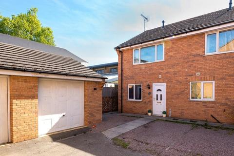 3 bedroom semi-detached house for sale - Old Oak Place, Bourne, PE10
