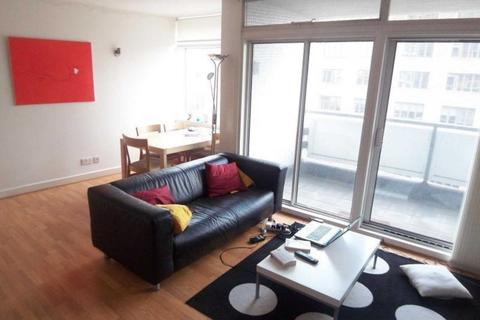 2 bedroom apartment to rent - St Giles High Street, London, WC2H