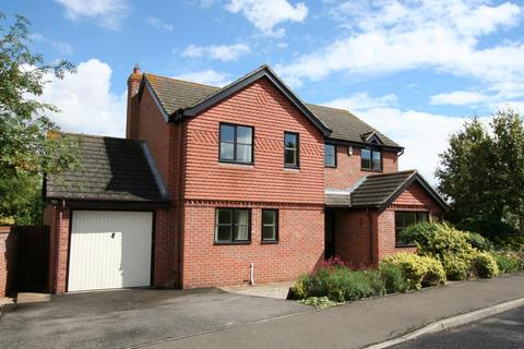 4 bedroom detached house to rent - Drake Way, Impington, Cambridge