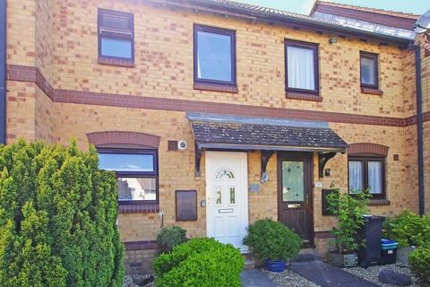 2 bedroom terraced house for sale - Penny Close, Exminster