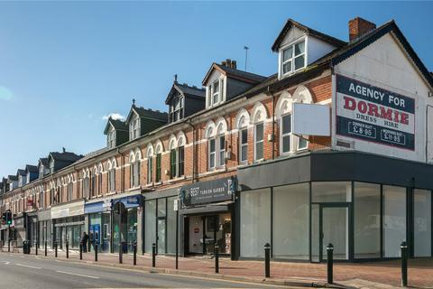 Retail property (high street) to rent - Bearwood Road, Smethwick, West Midlands, B66