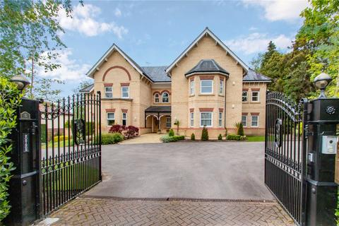 3 bedroom apartment for sale - Rosings, 5 The Springs, Bowdon, WA14