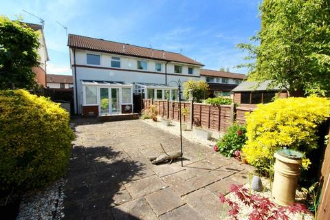 2 bedroom end of terrace house for sale - Heath Mead Heath Cardiff CF14 3PL