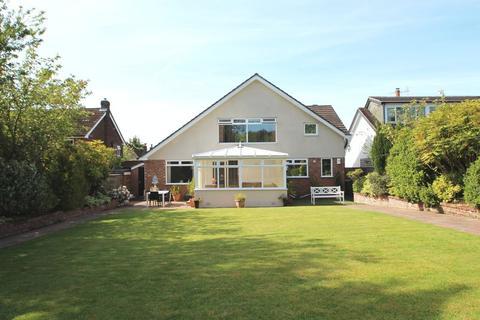 4 bedroom detached bungalow for sale - Green Croft, Romiley