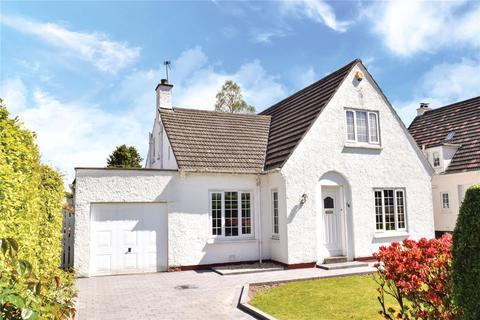 3 bedroom detached house for sale - Gartconnell Road, Bearsden, Glasgow