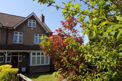 4 bedroom end of terrace house to rent - Calcott Road, Knowle, BRISTOL, BS4