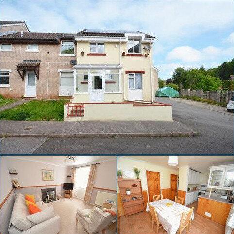 3 bedroom semi-detached house for sale - Dukes Close, Paignton