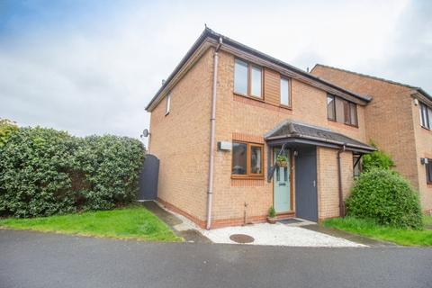 2 bedroom terraced house for sale - LYDSTEP CLOSE, OAKWOOD