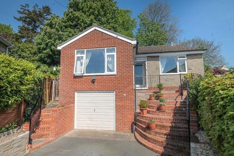 3 bedroom detached bungalow for sale - Glebe Rise, Littleover