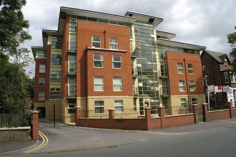 2 bedroom apartment to rent - Fitzwilliam Court, 19-21 Anson Road, Victoria Park, Manchester, M14