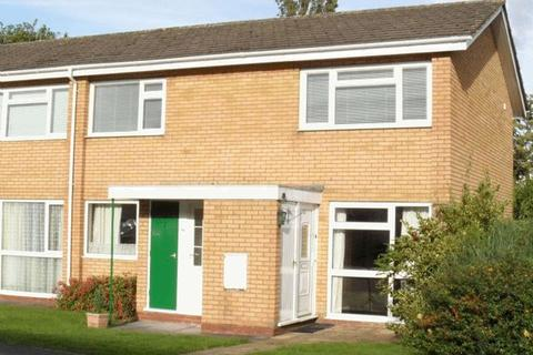 2 bedroom flat to rent - 98 Wynfield Gardens, Kings Heath, B14 6EY