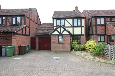 3 bedroom detached house to rent - Frankholmes Drive, Monkspath, Solihull