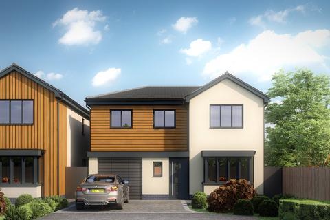 5 bedroom detached house for sale - Drawbridge Road, Solihull
