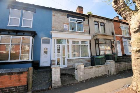 3 bedroom terraced house for sale - Marlborough Road, Smethwick