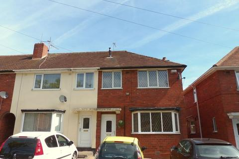 3 bedroom terraced house for sale - Wingfield Road, Great Barr