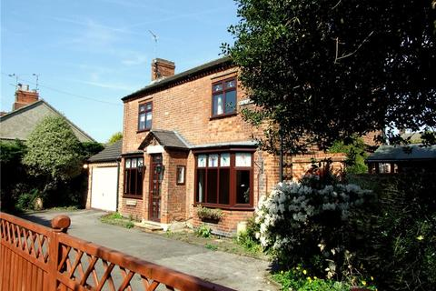 4 bedroom detached house for sale - Holly Cottage, Gladstone Road, Alfreton
