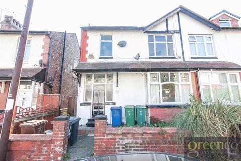 1 bedroom apartment to rent - Harrogate Avenue, Manchester