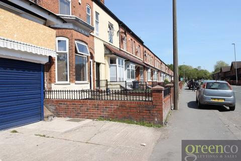 1 bedroom apartment to rent - Great Cheetham Street West, Salford