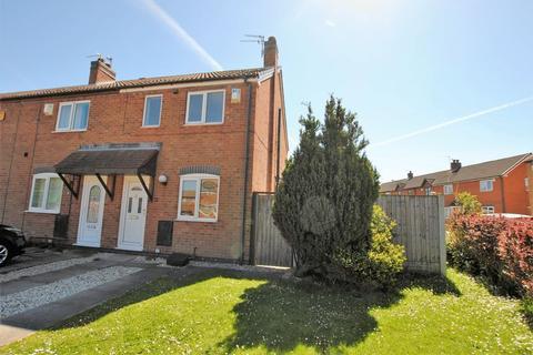 2 bedroom terraced house for sale - Millhouse Close, Moreton