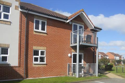 2 bedroom apartment for sale - Birch Tree Drive, Hedon, Hull, East Riding of Yorkshire, HU12