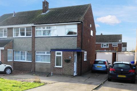 3 bedroom semi-detached house for sale - Main Street, Burstwick, Hull, East Riding of Yorkshire, HU12
