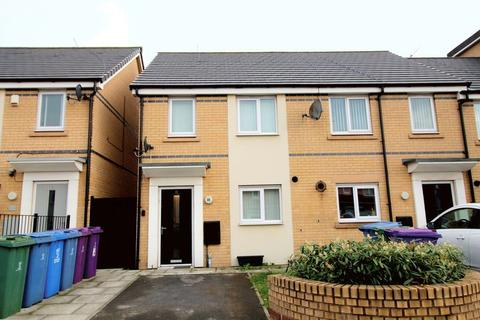 2 bedroom terraced house for sale - Tilia Road, Liverpool