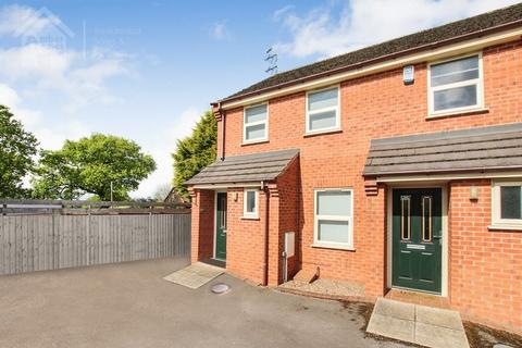 2 bedroom terraced house to rent - Main Street, Horsley Woodhouse