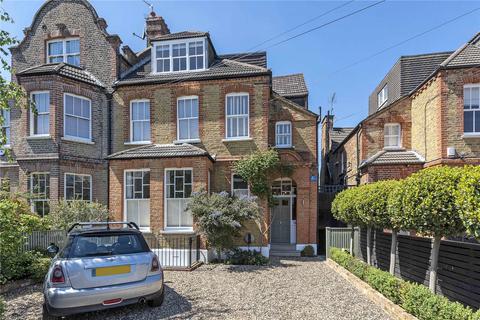 6 bedroom semi-detached house for sale - Killieser Avenue, London, SW2