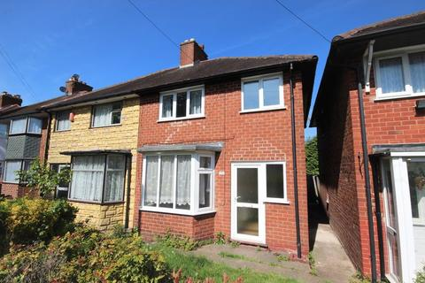 3 bedroom semi-detached house to rent - Bosworth Road, Birmingham