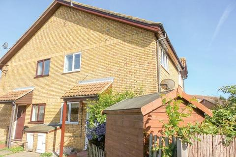1 bedroom terraced house to rent - Broad Oaks, Wickford