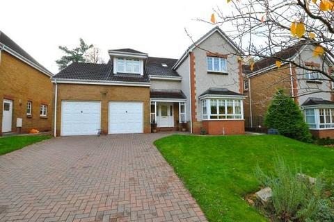 4 bedroom detached villa to rent - Fernlea, Bearsden, G61 1NB
