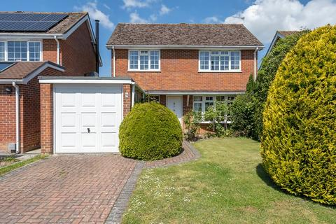 3 bedroom detached house for sale - Springbank, Chichester