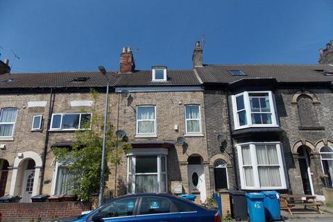 4 bedroom terraced house for sale - Grove Street, Kingston upon Hull, HU5 2UY