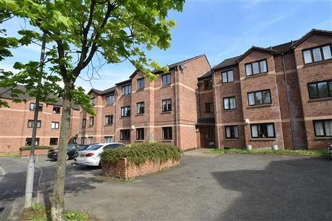 2 bedroom flat for sale - Mahon Court, Moodiesburn, Glasgow, G69 0QF