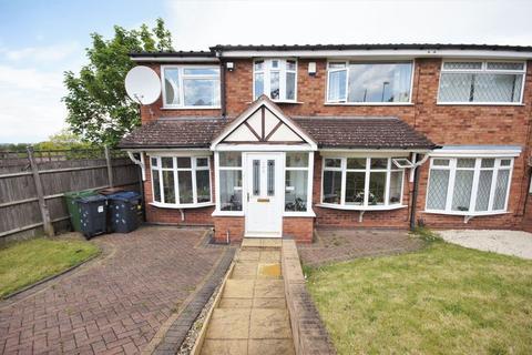 4 bedroom semi-detached house for sale - Kings Road, Kings Heath