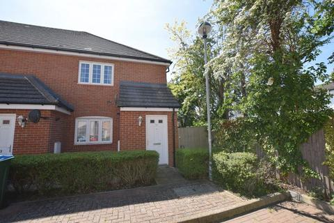 2 bedroom maisonette for sale - Hancock Close, Aylesbury