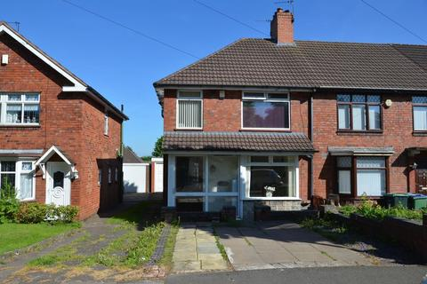 3 bedroom semi-detached house to rent - Old Chapel Road, Smethwick