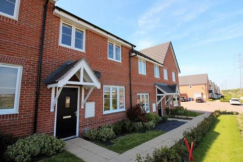 3 bedroom terraced house for sale - Essington Way, Tunstall, Stoke-On-Trent