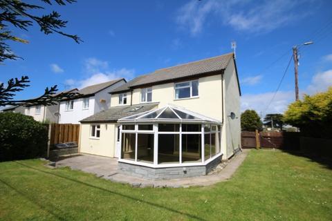 4 bedroom semi-detached house for sale - Tintagel