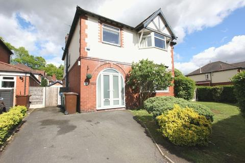 4 bedroom detached house to rent - Bland Road, Prestwich