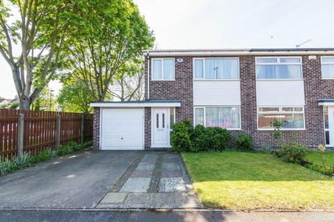 3 bedroom semi-detached house for sale - Fleet Close, Nottingham