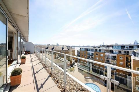 2 bedroom apartment to rent - Narrow Street, London, E14