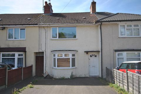 2 bedroom terraced house for sale - Chinn Brook Road, Billesley