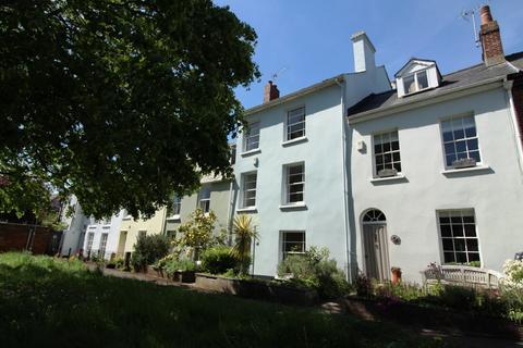 5 bedroom townhouse for sale - St Davids