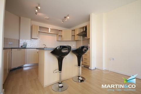 2 bedroom apartment to rent - Platinum Apartments, Branston Street, Jewellery Quarter, B18