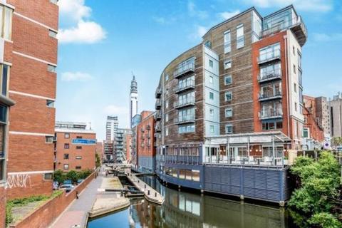 2 bedroom apartment for sale - Islington Gates, Newhall Street, Birmingham, B3
