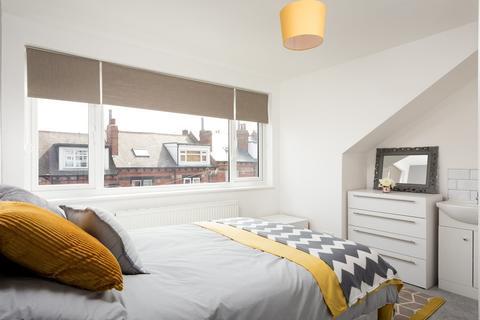 1 bedroom house share to rent - 10 Burchett Grove, , Woodhouse