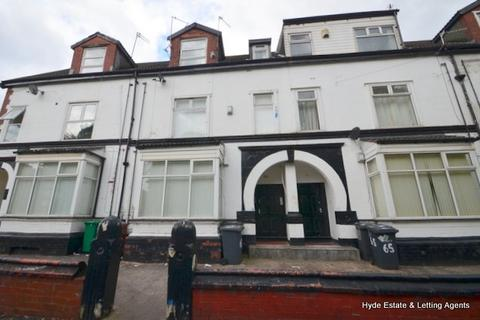 1 bedroom apartment to rent - Ash Tree Road, Manchester