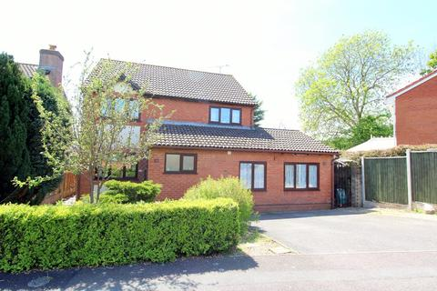 5 bedroom detached house for sale - Vynes Way, Nailsea