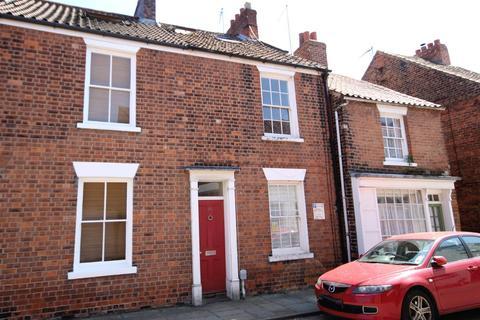 3 bedroom terraced house for sale - Wood Lane, Beverley